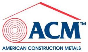 American Construction Medals logo