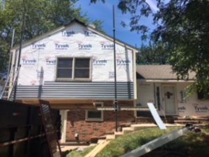 Siding Installation Elk Grove Village