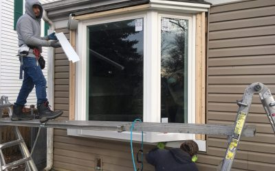 Window Contractors Elk Grove Village