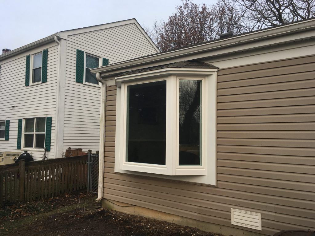 aliance bow window installation schaumburg