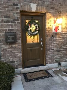 Albany Entry Door Install Bloomingdale IL