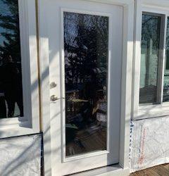 New Albany Door Installations Hampshire IL