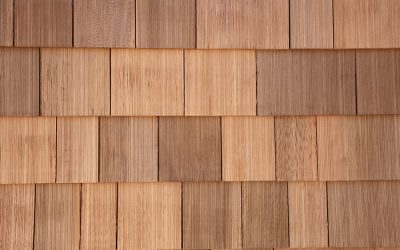 Cedar Shingle Roofing