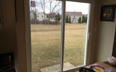 Patio Door Installation Bartlett IL