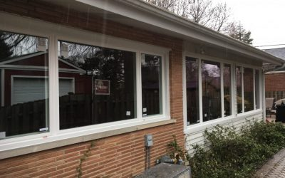 New Window Installation Des Plaines