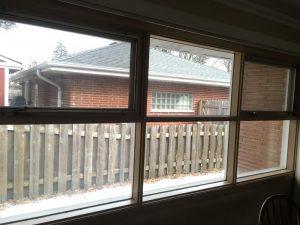old windows des plaines project
