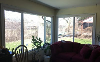 Recent Window Project Hanover Park
