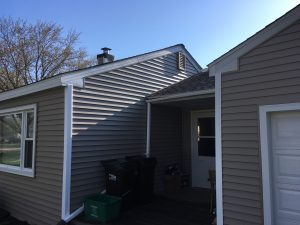 New Siding McHenry IL