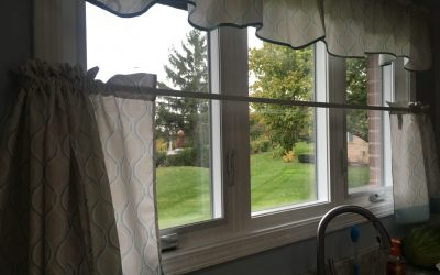 New Patio Door installed in Hoffman Estates