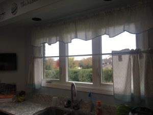 casement window installed in Hoffman Estates