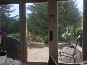 linda cowee patio door before replacement