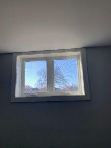 fiberglass window
