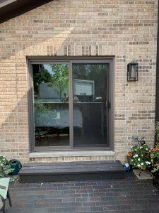 new patio door hoffman estates