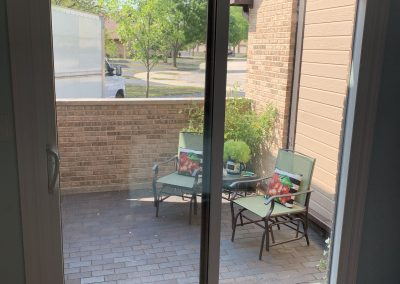 Patio door replacement hoffman estates