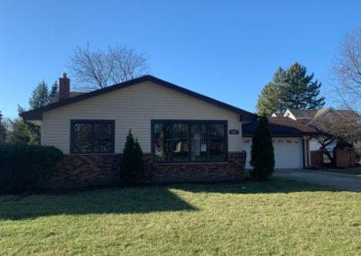 exterior renovation itasca