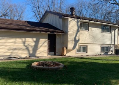 siding replacement Itasca