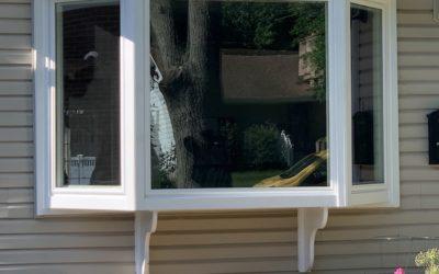 New Bay Window in Lombard